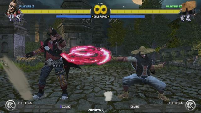 08500605956403669267 thumb - Sango Guardian Chaos Generation Steamedition-PLAZA