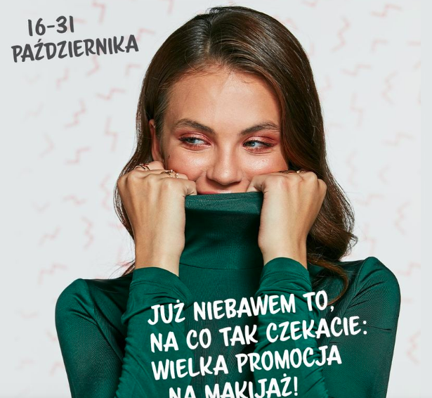 Promocja Rossmann na kolorówkę 2020