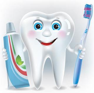 هل مادة الفلوريد تؤذى الاسنان .