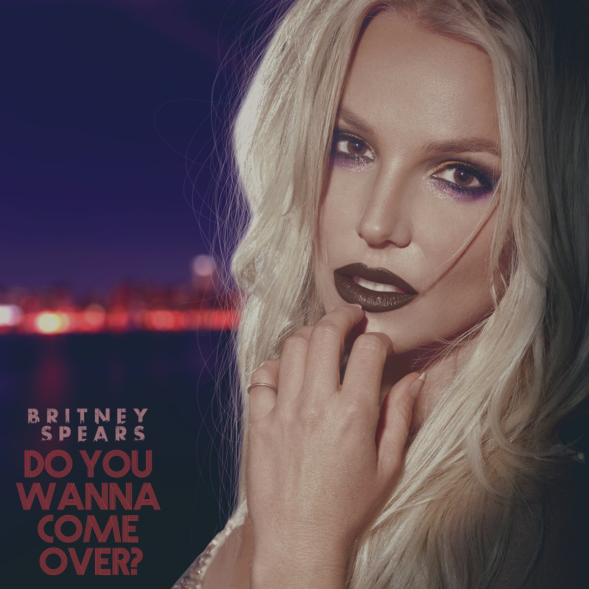 Brand New Song* Britney Spears - Do You Wanna Come Over