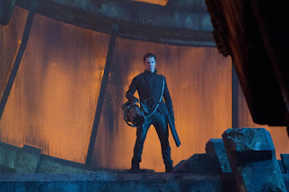 Sinopsis dan Pemain Film Star Trek Into Darkness (2013)