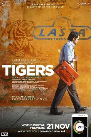Tigers 2018 Full Hindi Movie Download HDRip 720p
