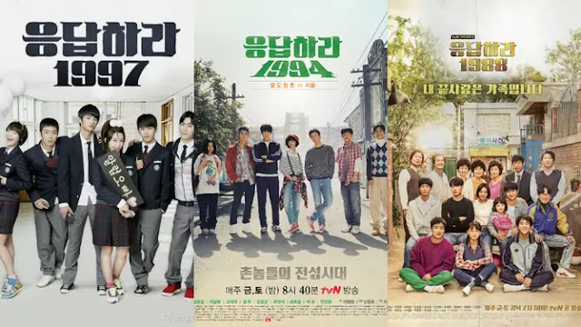 reply korean best teen series