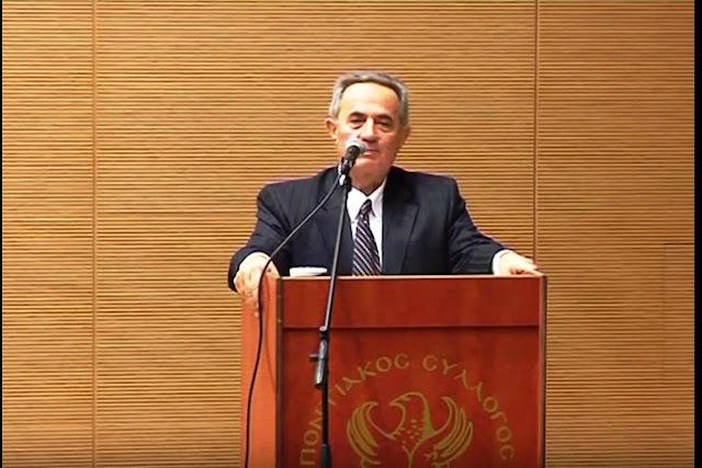 Νέες γραπτές μαρτυρίες για την Γενοκτονία του Ποντιακού Ελληνισμού