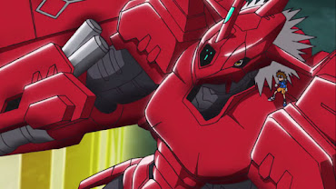 Digimon Adventure (2020) - 36 Subtitle Indonesia and English