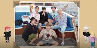 Download BTS Bon Voyage Season 3 - MALTA - KEANU MIMIMOE
