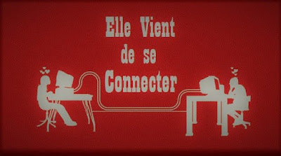 Amour internet distance