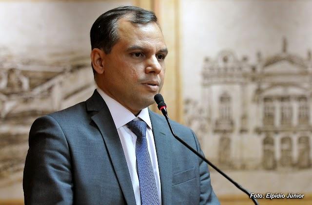 Vereador eleito de Natal defende votação do Plano Diretor como prioridade da nova Legislatura