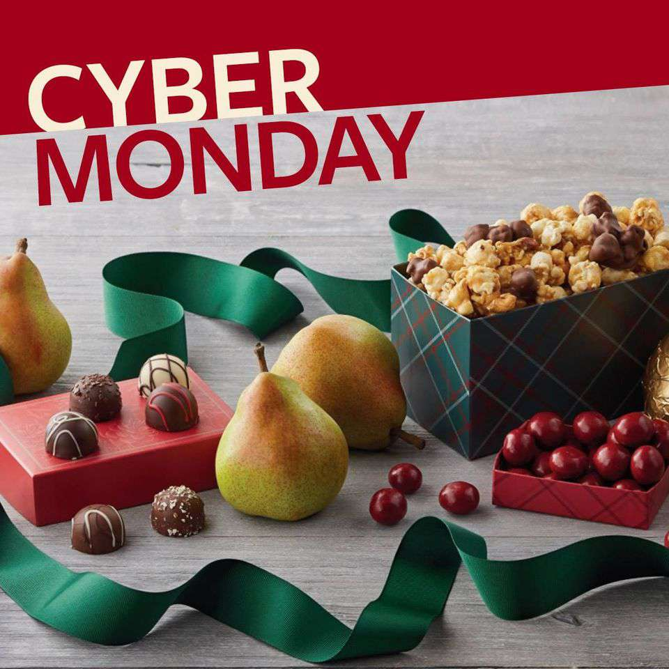 Cyber Monday Wishes Sweet Images