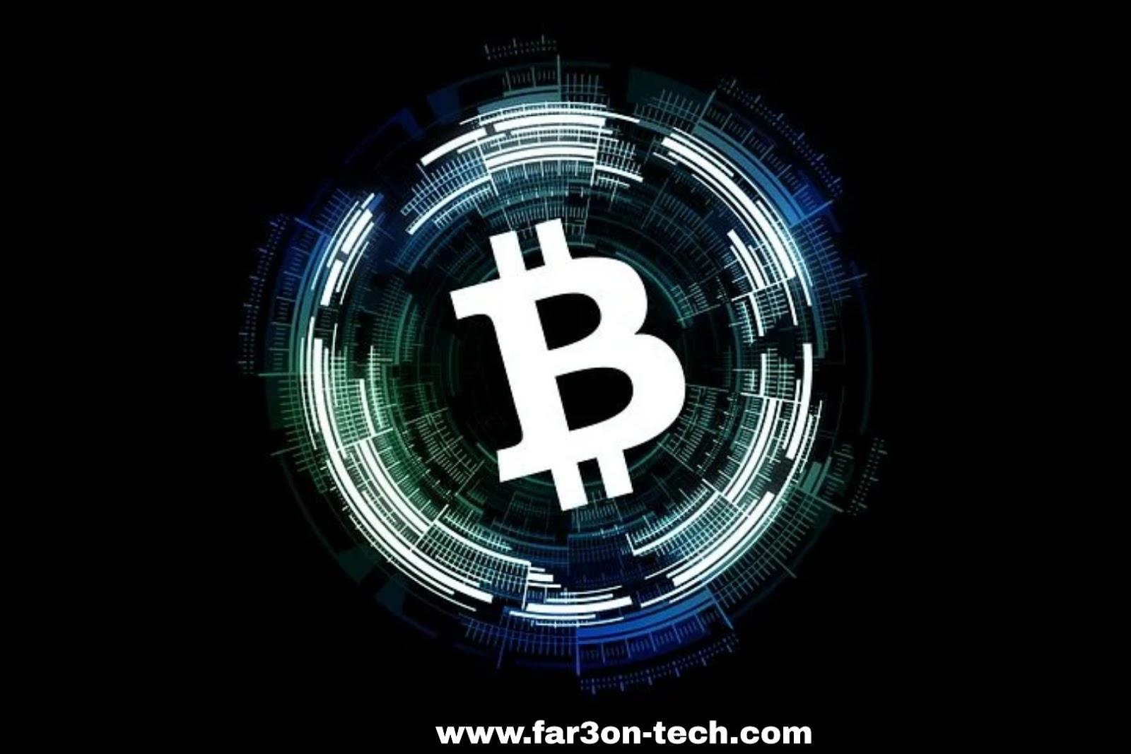 ما هي العملات الالكترونيه وبيتكوين|شرح عمل محفظة إلكترونية
