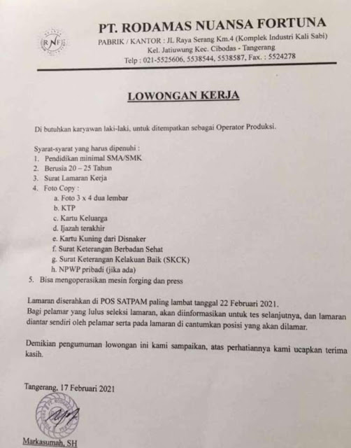 Tangerang Serangid