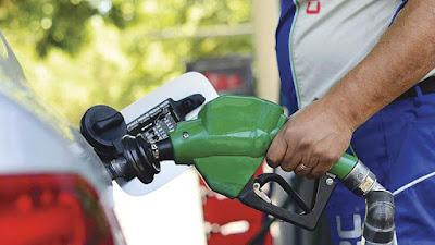Precios de los combustibles vuelven a aumentar: Gasolinas suben hasta RD$3.50 por galón   @EntreJerez