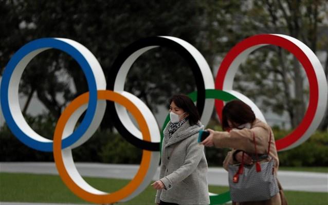 Τόκιο 2020: Τα νέα μέτρα αντί-Covid