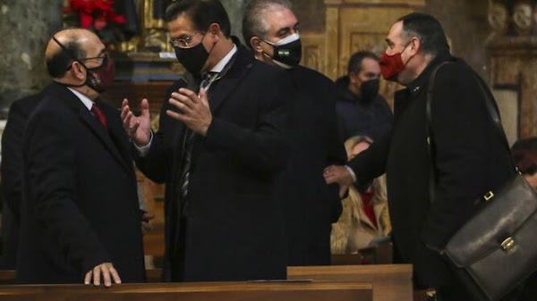 La reunión de las cofradías de Granada acuerda la retirada del cartel y la suspensión de la exposición de Cuaresma