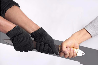 bao găng tay chống dao