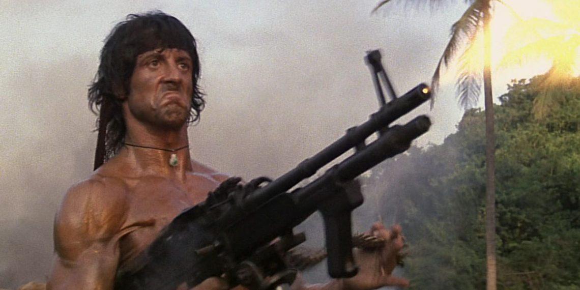 Ξανά Rambo ο Σταλόνε και θα τα βάλει με το μεξικανικό καρτέλ!