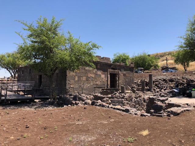 בית כנסת עתיק