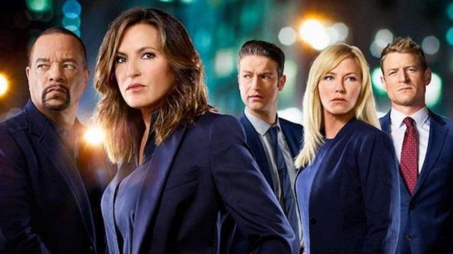 Law and Order: SVU/NBC/Reprodução