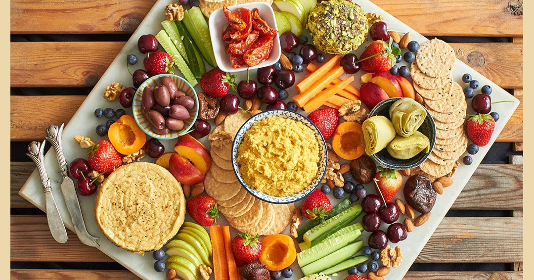Choose Cheese Platter To Garnish The food With Cheese During Any Occasion