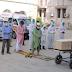 La pandemia de coronavirus llega a las puertas de los 400.000 fallecidos en todo el mundo