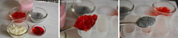 Falooda Popsicle
