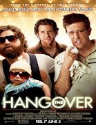 The hangover (Qué pasó ayer)