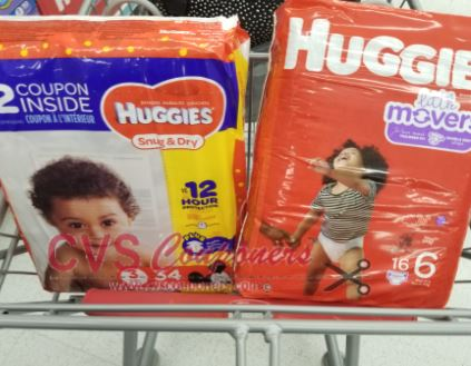 huggies-cvscouponers-deals