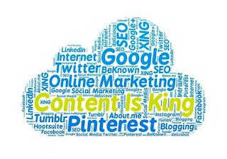 Blogging dan SEO Pertandingan Internet Marketer Bisnis Kecil yang sempurna