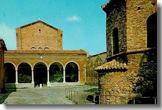 Basilica dello Spirito Santo