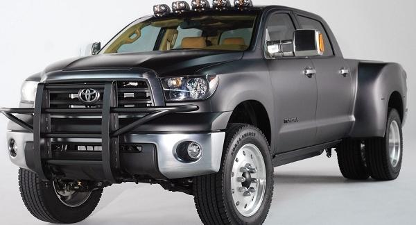 2018 Toyota Tundra Diesel Release Date Future Cars