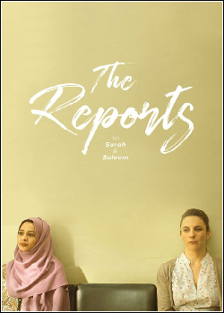 Os Relatórios sobre Sarah e Saleem Dublado