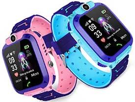 Smart Watch Q12