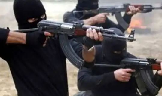 How unknown gunmen kidnap village head in Katsina