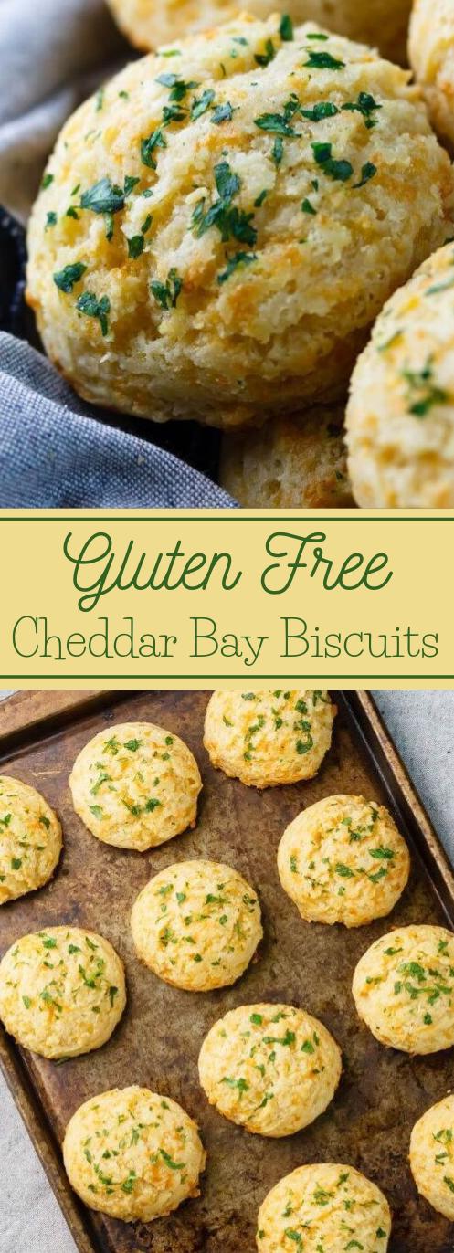 Gluten-Free Cheddar Biscuits #whole30 #paleo #healthydiet #biscuits #glutenfree