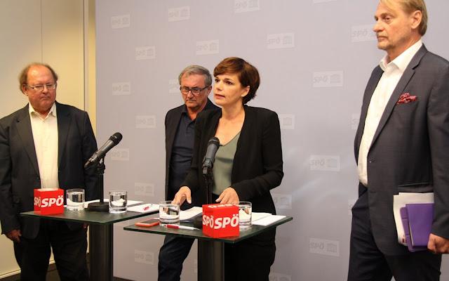 بيت,الحزب,الإجتماعي,النمساوي,ليس,بخير