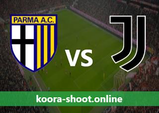 بث مباشر مباراة يوفنتوس وبارما اليوم بتاريخ 21/04/2021 الدوري الايطالي