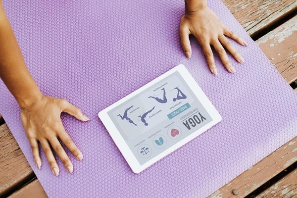 Exercise, Workout, Yoga, Yoga Mat, Fitness Goal