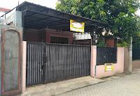 Rumah Cipadu - Tangerang