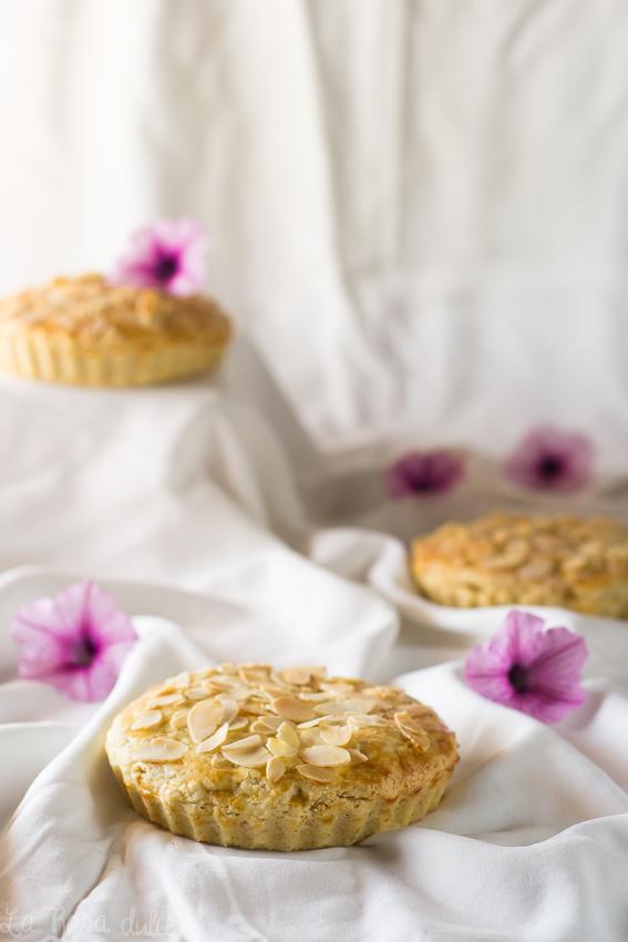 Pastel vasco #sinlactosa |la Rosa dulce