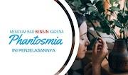 Mencium Bau Bensin karena Phantosmia? Ini Penjelasannya