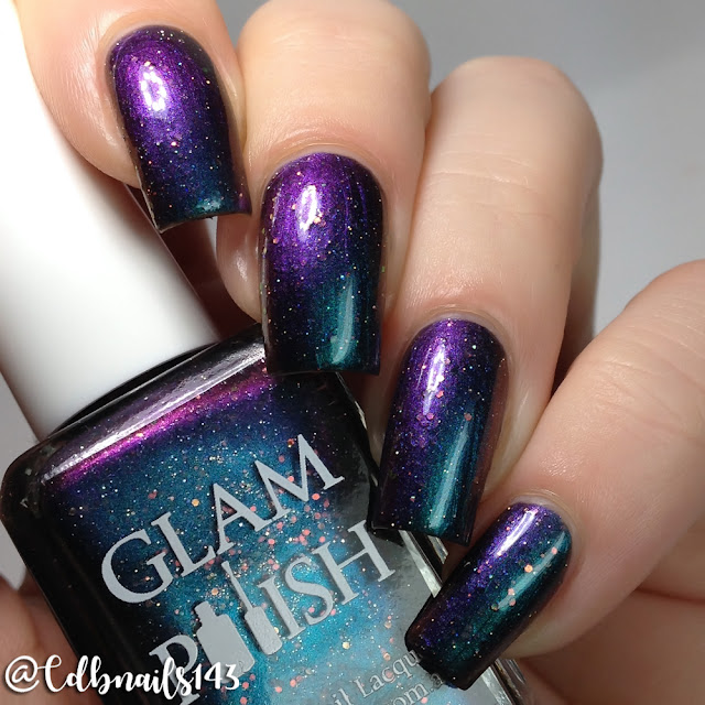 Glam Polish-Winds of Winter