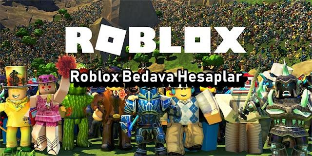 Roblox Bedava Çarlar