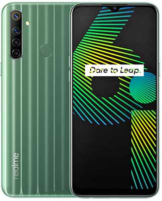 Realme 6i Specifications