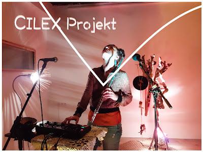 Cilex nous revient au son de ses mélodies mariant avec panache une world onirique et une electro tonique.