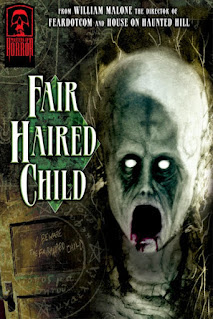 Fair Haired Child - Masters of Horror