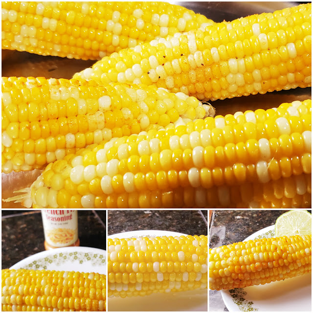 Instant Pot Easy Corn On the Cob
