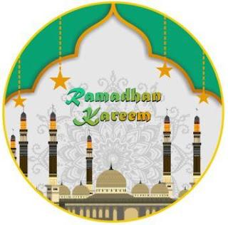 desain tema ramadhan