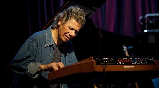 Muere a los 79 años Chick Corea, leyenda del jazz