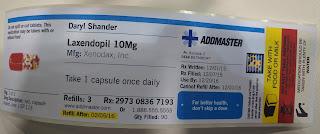Addmaster Label