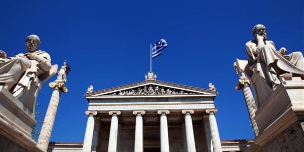Η πλήρης κατάπτωση της Ακαδημίας Αθηνών